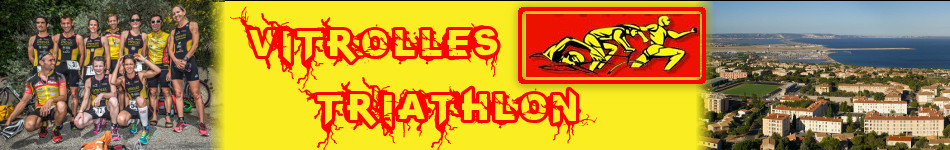 Vitrolles Triathlon