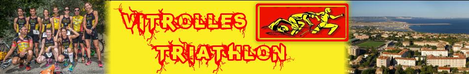 Vitrolles Triathlon