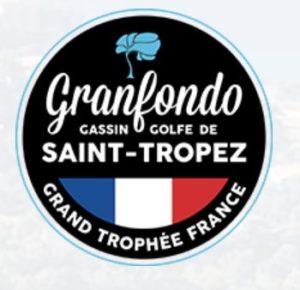 MedioFondo Saint Tropez - 134 km