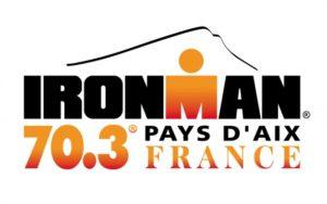 Ironman 70.3 Aix en Provence