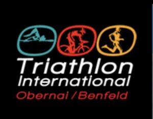 Triathlon L d'obernai