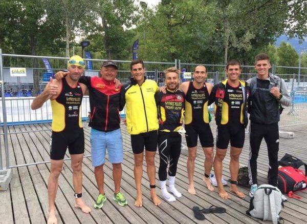 triathlon 7 aout 2017