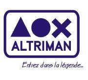 Altriman